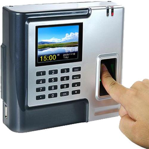 ACME DIGITEK : Biometric Attendance Management